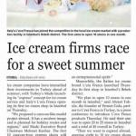Hürriyet, 30.08.2011