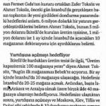Milliyet, 30.08.2011