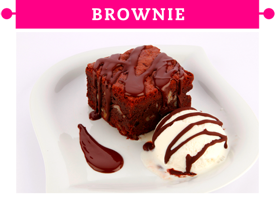L 'era Fresca Brownie