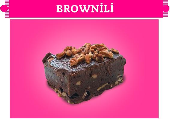 L 'era Fresca Brownie'li Dondorma