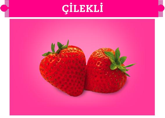 L 'era Fresca Çilekli Dondurma