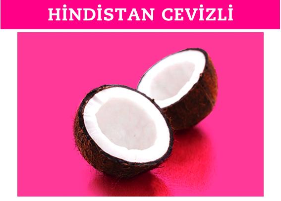 L 'era Fresca Hindistan Cevizli Dondurma