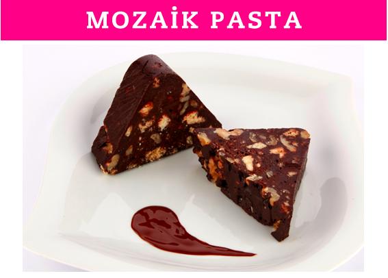 L 'era Fresca Mozaik Pasta