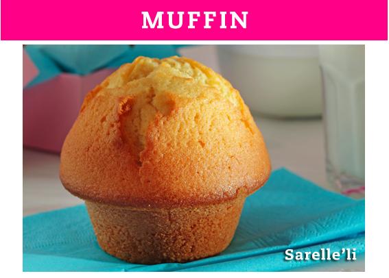 L 'era Fresca Sarelleli Muffin
