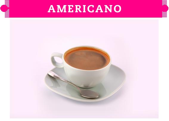 L 'era Fresca Americano