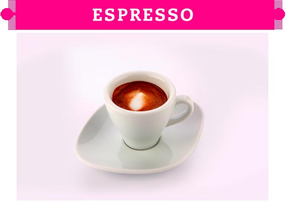 L 'era Fresca Espresso