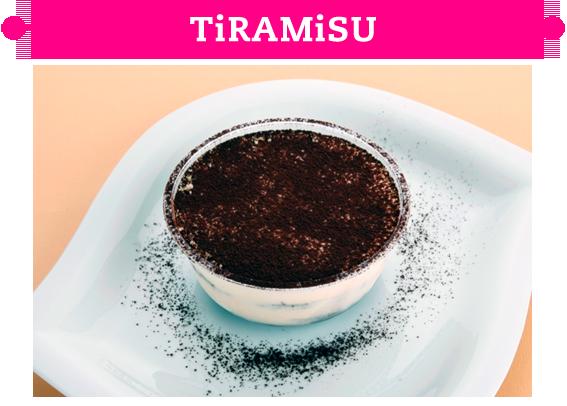 L 'era Fresca Tiramisu
